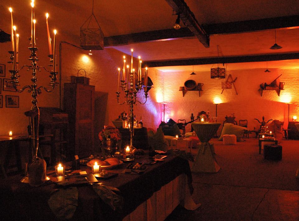 Wein und Schokolade - Veranstaltung im Weingut Broel